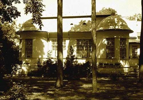 Kuszenda Villa - Ma Napsugár Gyermekotthon