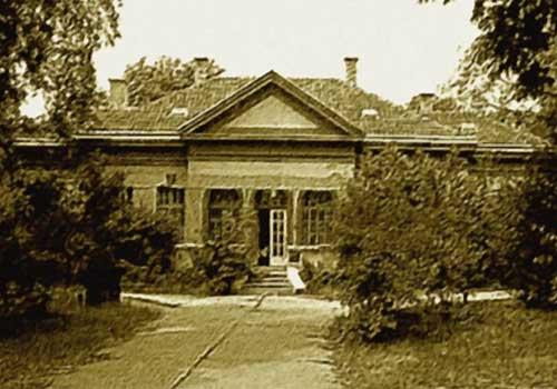 Hofherr Villa - Ma az Új Tündérkert Étterem és Kávéház