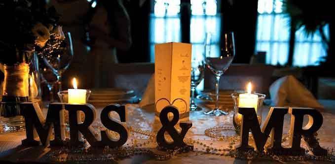 Kihagyhatatlan esküvői ajánlat