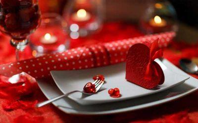 Valentin nap az Új Tündérkertben